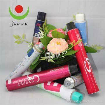 cosmetic tubes, aluminum cream tubes 1