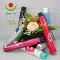 cosmetic tubes, aluminum cream tubes