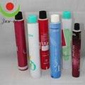 cosmetic tubes, aluminum cream tubes 2