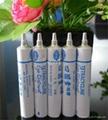 adhesive tubes, aluminum ointment tubes