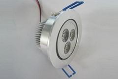 LED天花灯HK-3W
