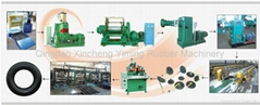 Tube production line,Inner tube making machine,Tube machinery