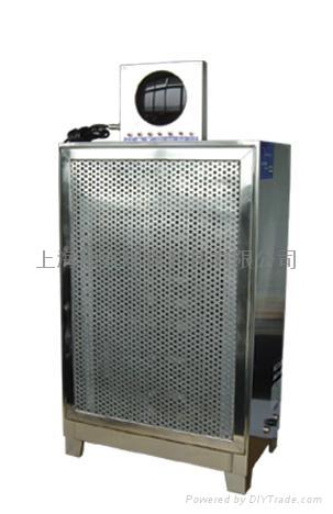 空氣式臭氧發生器 4