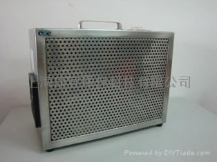 手提式臭氧發生器 1