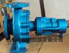 RY导热油输送泵