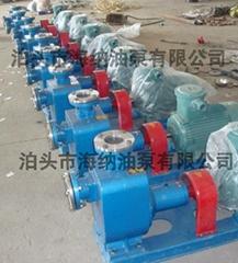 泊头海纳提供CYZ系列甲醇专用泵