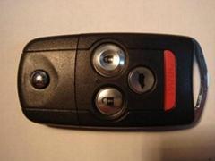 汽車智能感應鑰匙o