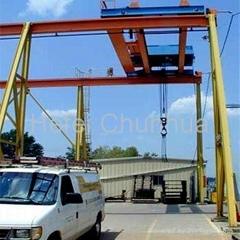 Electric  Hoist Bridge Crane