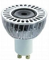 ADD SOLAR LED GU10 LAMP