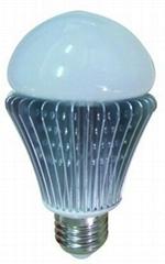 ADD SOLAR led Fin-type Best Rejection Of Heat Bulb