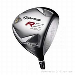 TaylorMade R9 460 Golf Driver 9.5 Or 10.50 Degree