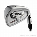 Ping Anser Forged Irons