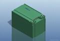 電動自行車用磷酸鐵鋰電池 1