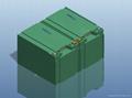 電動自行車用磷酸鐵鋰電池 2