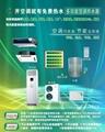 三合一多功能空调热水器 5