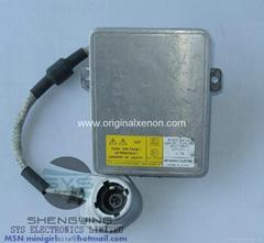 Mitsubishi Xenon Lamp W3T12671 ECU Ballast originalxenon hid parts