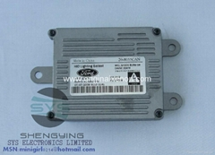 Ford automotive hid ballast original Xenon hid automobile Parts