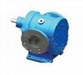 YCB-B沥青保温齿轮泵输送流