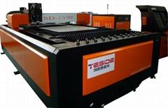 TSD-金属加工专用激光切割机