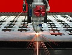 TSD1325大幅面金属激光切割机