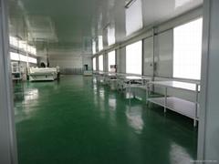 山东希莱特光电科技有限公司
