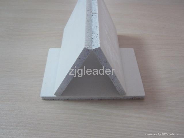 Magnesium oxide board  leader china