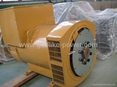 280KW three phase brushless ac alternator