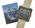 DIY Photo Watch,  Photo Frame Watch