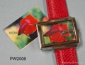 PW2008  DIY Photo Frame Watch with Photo Changeable function