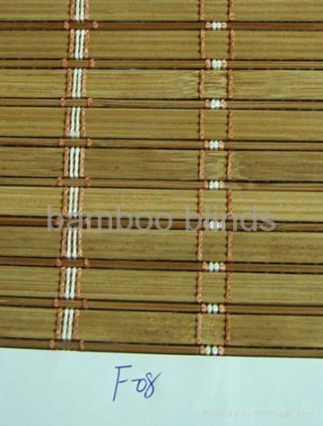 window bamboo blinds 3