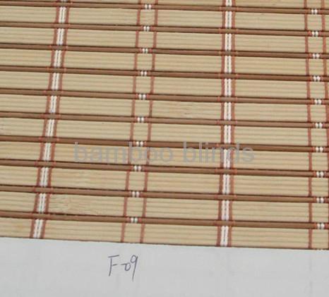 window bamboo blinds 4