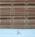 bamboo wood blinds  rollers 5