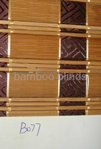 bamboo blinds curtain 4