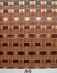 doorout bamboo curtain