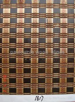 doorout bamboo curtain  2