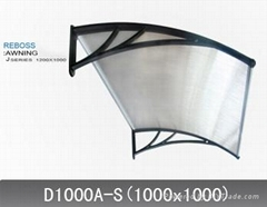 Door Awning Canopy(sunsheet board)