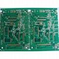 Aluminium PCB board