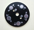 Aluminium PCB board for LED light