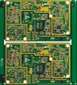 FR-1/2/3/4 Multilayer 8 layer PCB board