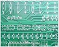 FR-1/2/3/4 Multilayer 6 layer PCB board