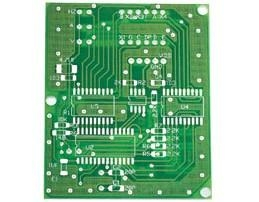 FR-1/2/3/4 Multilayer 4 layer PCB board 1
