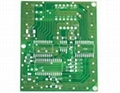 FR-1/2/3/4 Multilayer 4 layer PCB board