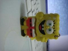 Hot sale!!! Spongebob usb flash disk