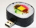 Sushi usb flash stick