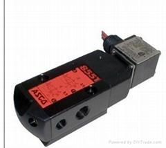 551系列电磁阀SCG551B401MO现货特价