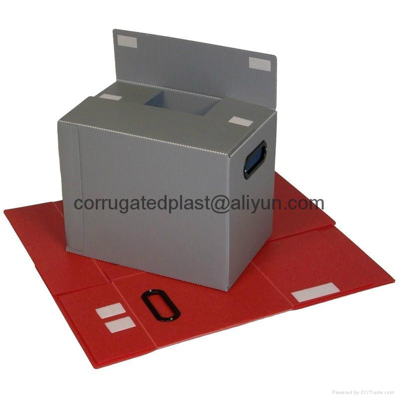 white 4mm coroplast 2440x1220mm tfl coroplast china manufacturer products. Black Bedroom Furniture Sets. Home Design Ideas
