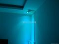 大功率 220V 4X1W MR16燈杯 5