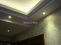 大功率 220V 4W 高光外環天花燈 5