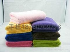 福州超细纤维毛巾
