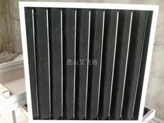 镇江活性炭过滤器